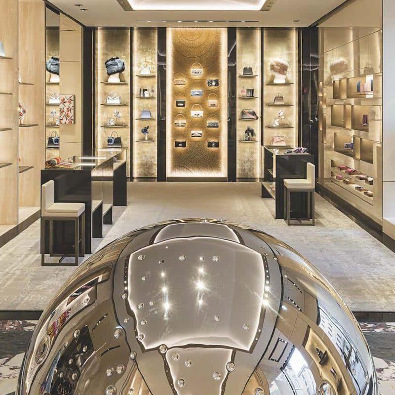 FENDI STYLED VILLAS в Damac Hills от Damac Properties. Продажа недвижимости премиум-класса в Дубае 5 1