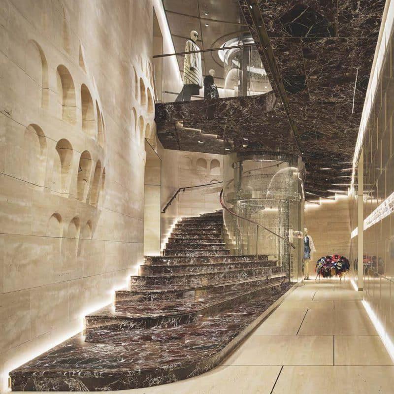 FENDI STYLED VILLAS в Damac Hills от Damac Properties. Продажа недвижимости премиум-класса в Дубае 5 2