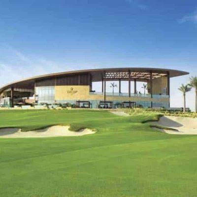 FENDI STYLED VILLAS в Damac Hills от Damac Properties. Продажа недвижимости премиум-класса в Дубае 5 4