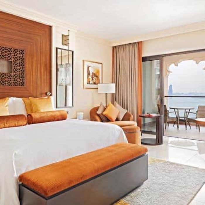 Fairmont The Palm by IFA in Palm Jumeirah. Premium apartments for Sale in Dubai 2