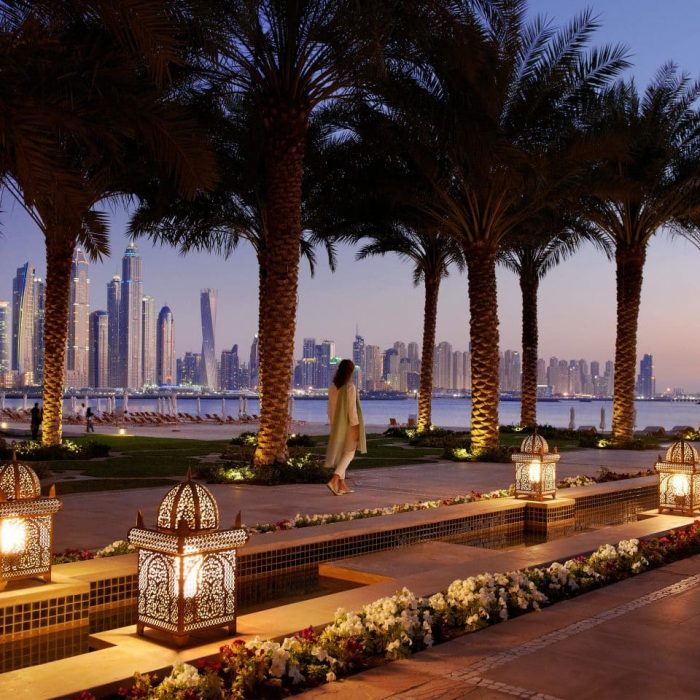 Fairmont The Palm by IFA in Palm Jumeirah. Premium apartments for Sale in Dubai