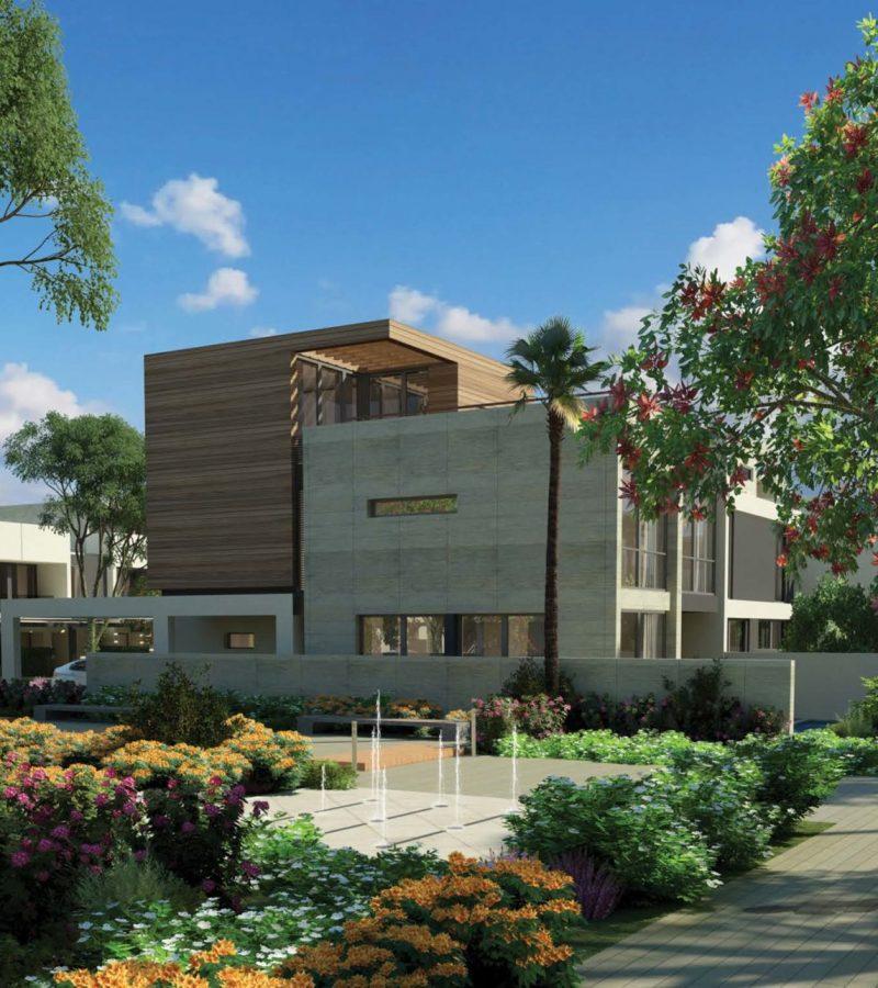 Faya by Bloom in Eastern Mangrove Corniche. Premium townhouses for sale in Abu Dhabi 54
