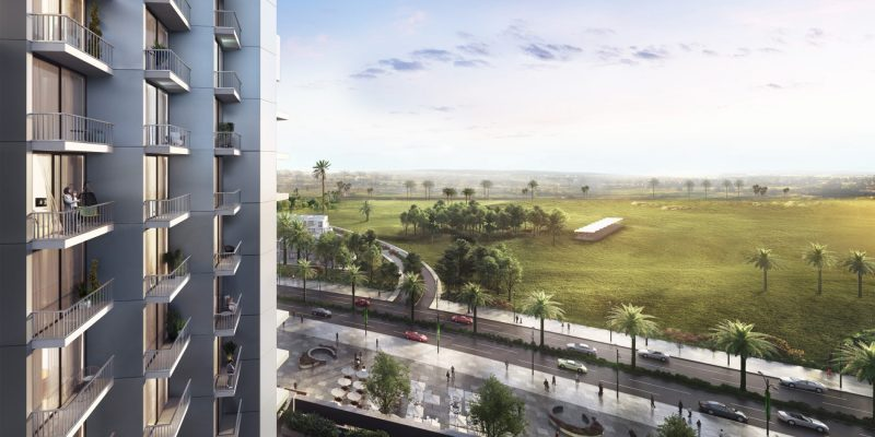 Fiora в Akoya от Damac Properties. Продажа недвижимости премиум-класса в Дубае 2 1