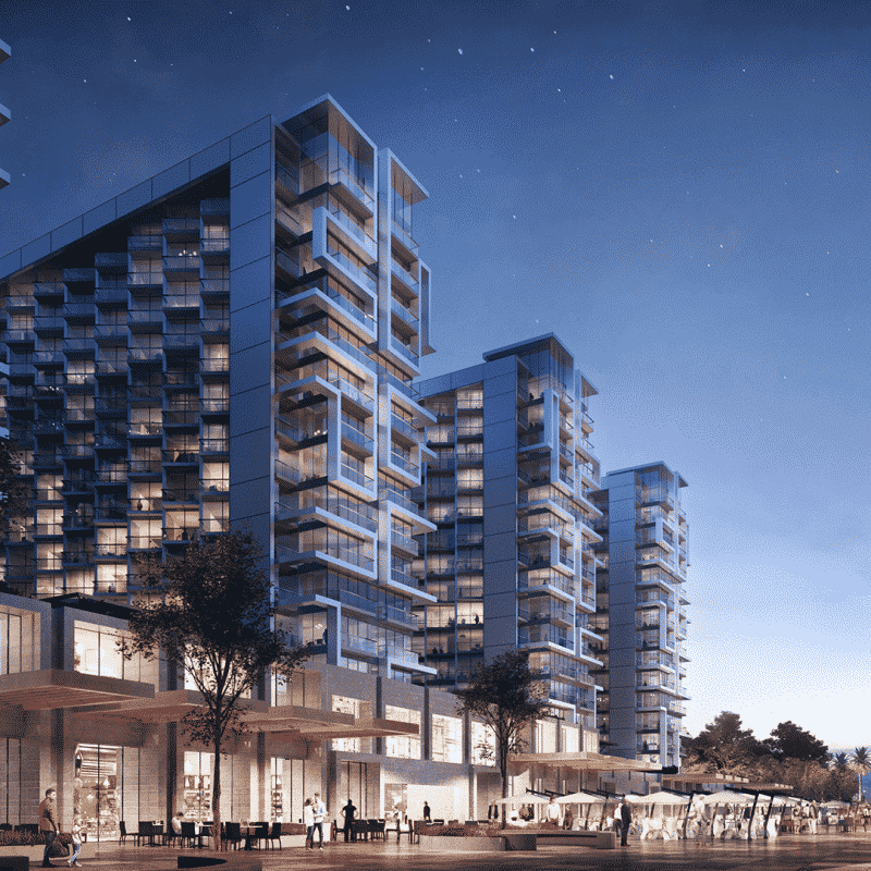 Fiora в Akoya от Damac Properties. Продажа недвижимости премиум-класса в Дубае 5 2