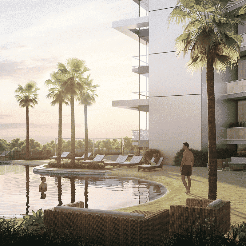 Fiora в Akoya от Damac Properties. Продажа недвижимости премиум-класса в Дубае 5 3