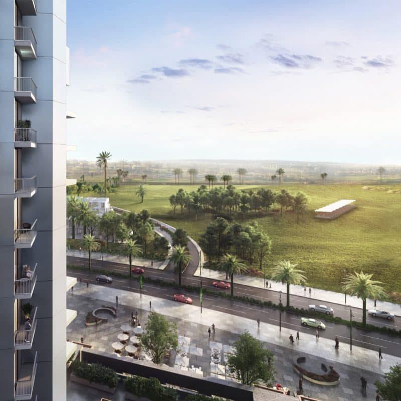 Fiora в Akoya от Damac Properties. Продажа недвижимости премиум-класса в Дубае