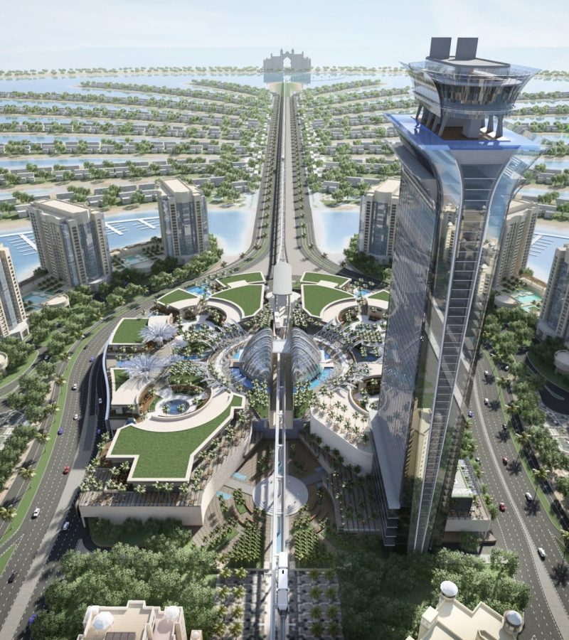 Gardenia Residency by The Shaikhani Group at Jumeirah Village Circle. Luxury apartments for Sale in Dubai