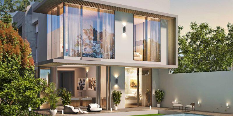 Gardenia Villas by Sobha in MBR City Sobha Hartland. Luxury apartments for sale in Dubai_4