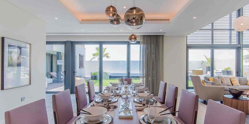 Gardenia Villas by Sobha in MBR City Sobha Hartland. Luxury apartments for sale in Dubai_7