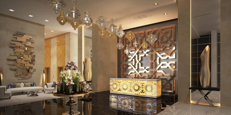 Ghalia в Jumeirah Village Circle от Damac Properties. Продажа недвижимости премиум-класса в Дубае 2 1
