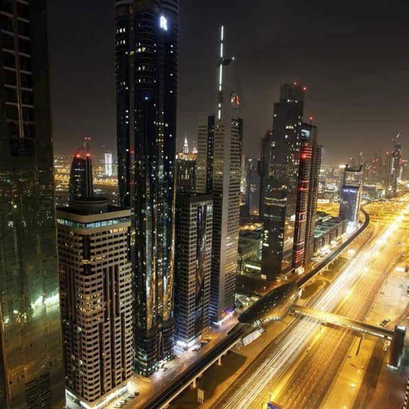 Ghalia в Jumeirah Village Circle от Damac Properties. Продажа недвижимости премиум-класса в Дубае 5 3