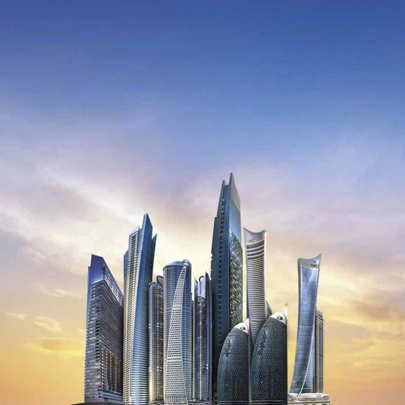 Ghalia в Jumeirah Village Circle от Damac Properties. Продажа недвижимости премиум-класса в Дубае 5 4