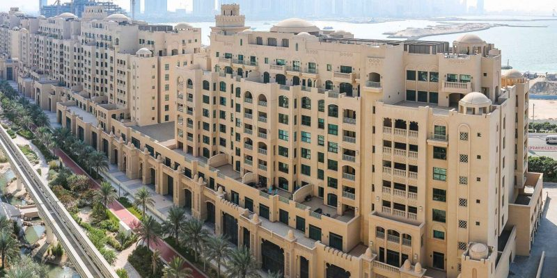 Golden Mile by IFA in Palm Jumeirah. Premium apartments for Sale in Dubai 23
