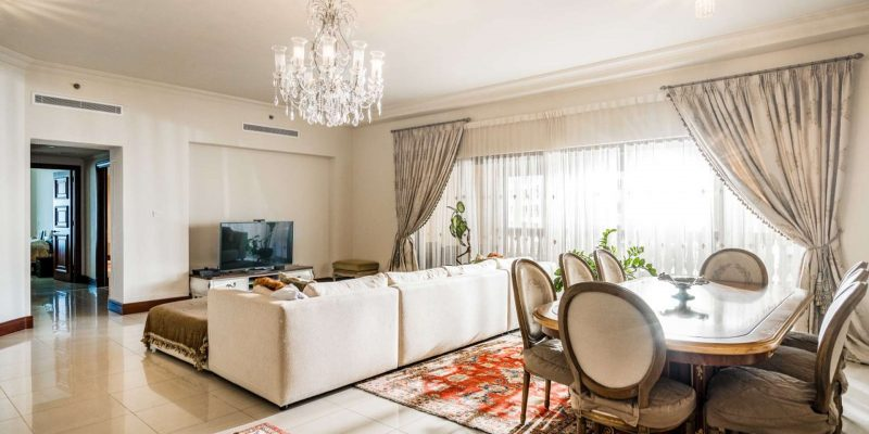 Golden Mile by IFA in Palm Jumeirah. Premium apartments for Sale in Dubai 31