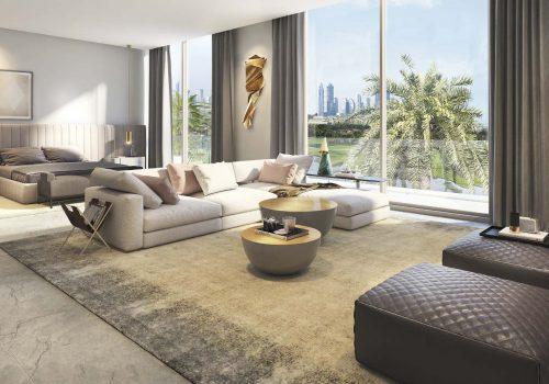 Interior Golf Place by Emaar at Dubai Hills Estate