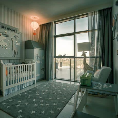 Golf Town в Damac Hills от Damac Properties. Продажа недвижимости премиум-класса в Дубае 3 1