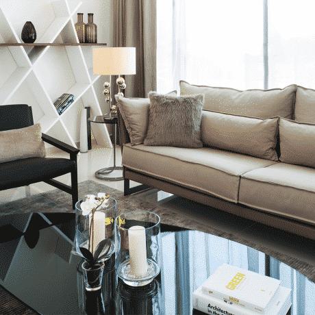 Golf Town в Damac Hills от Damac Properties. Продажа недвижимости премиум-класса в Дубае 3 2
