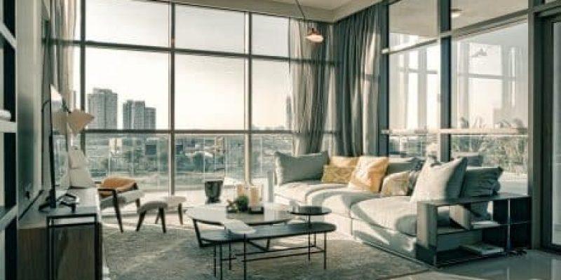 Golf Town в Damac Hills от Damac Properties. Продажа недвижимости премиум-класса в Дубае