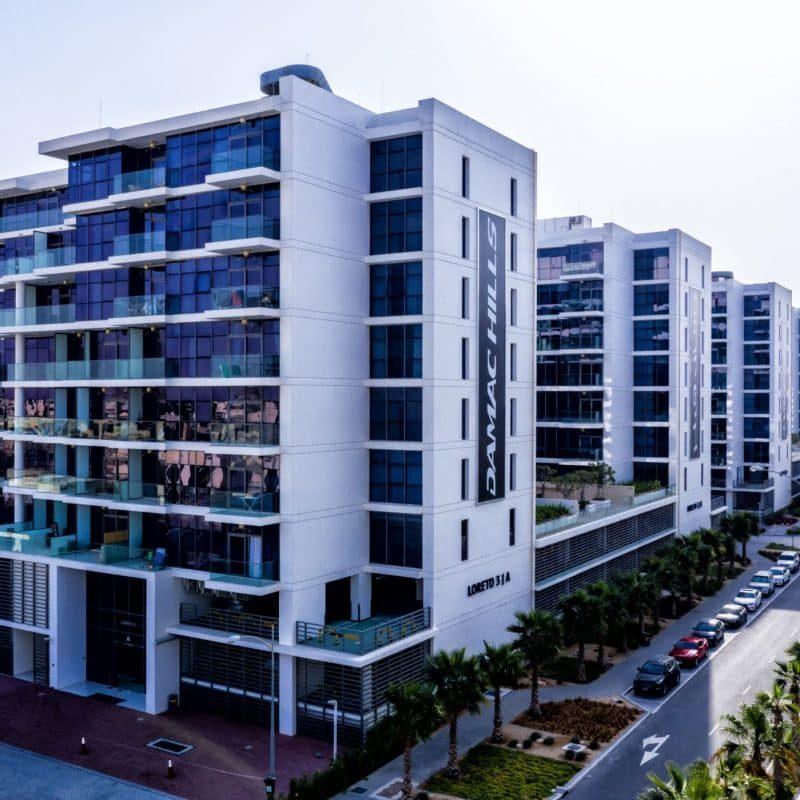 Golf Town в Damac Hills от Damac Properties. Продажа недвижимости премиум-класса в Дубае 5 1