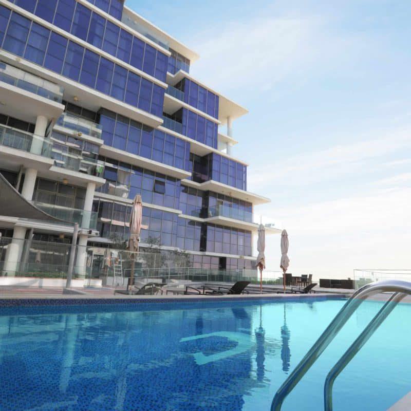 Golf Town в Damac Hills от Damac Properties. Продажа недвижимости премиум-класса в Дубае 5 2
