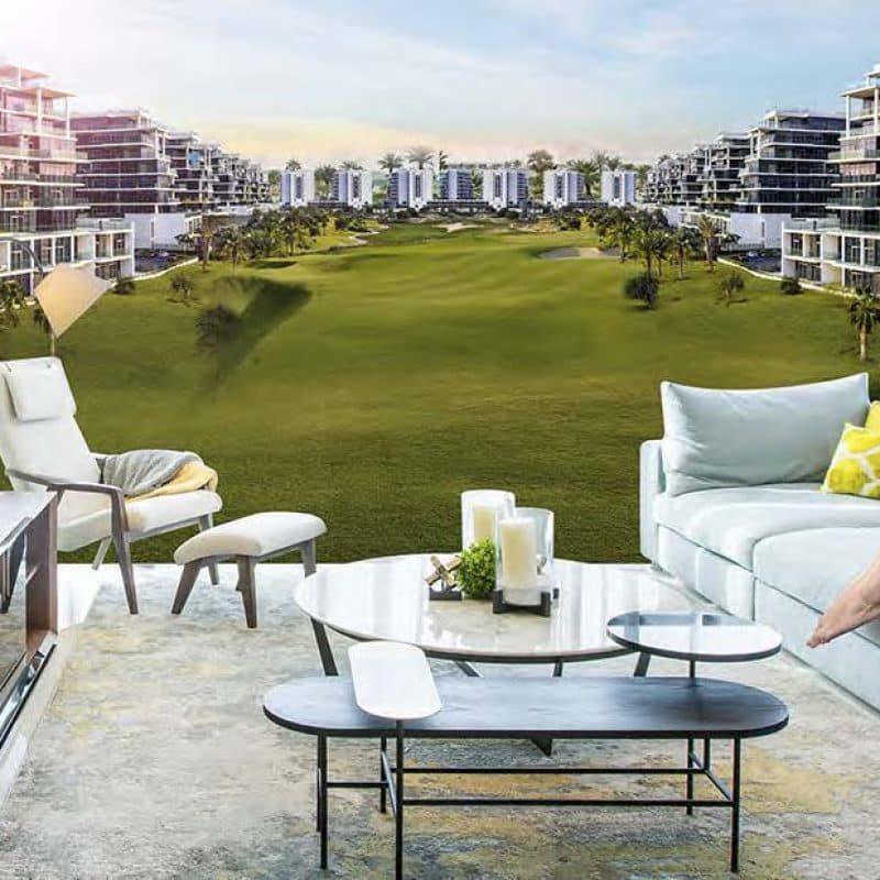 Golf Town в Damac Hills от Damac Properties. Продажа недвижимости премиум-класса в Дубае 5 3