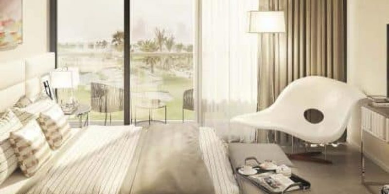 Golf Vita в Damac Hills от Damac Properties. Продажа недвижимости премиум-класса в Дубае 3 1