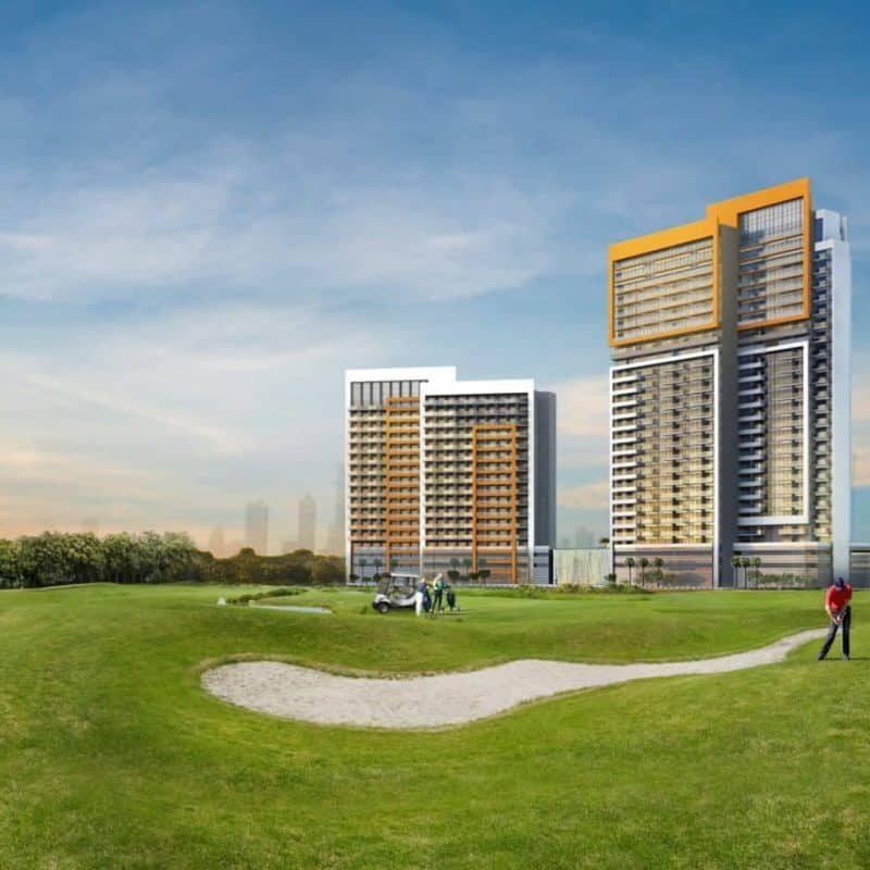 Golf Vita в Damac Hills от Damac Properties. Продажа недвижимости премиум-класса в Дубае 5 1