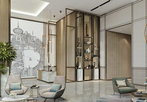 Grande квартиры в Downtown Dubai от Emaar. Продажа премиум квартир в Дубае 10