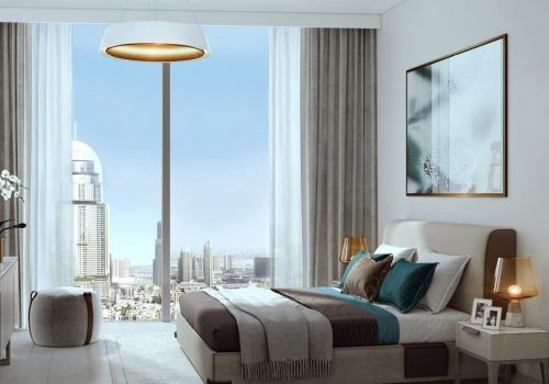 Grande квартиры в Downtown Dubai от Emaar. Продажа премиум квартир в Дубае 8