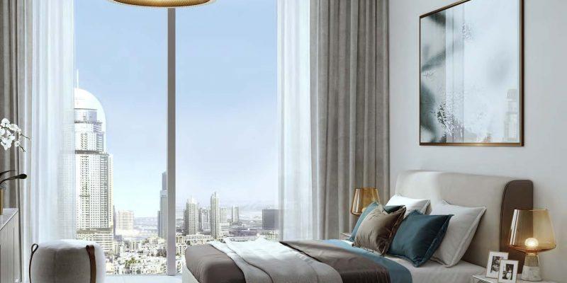 Grande by Emaar in Downtown Dubai