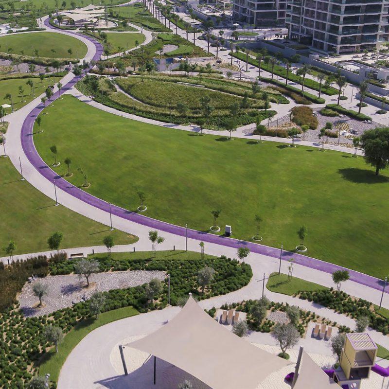 Green Square In Dubai Hills Estate
