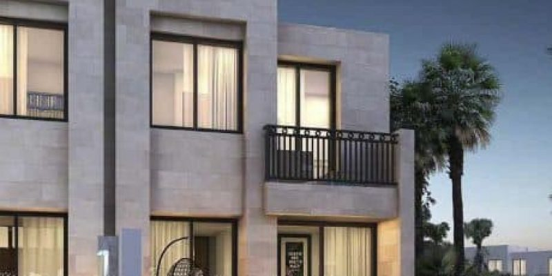 Hajar Villas в Akoya от Damac Properties. Продажа недвижимости премиум-класса в Дубае 3 1