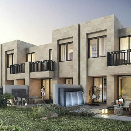 Hajar Villas в Akoya от Damac Properties. Продажа недвижимости премиум-класса в Дубае 3 3
