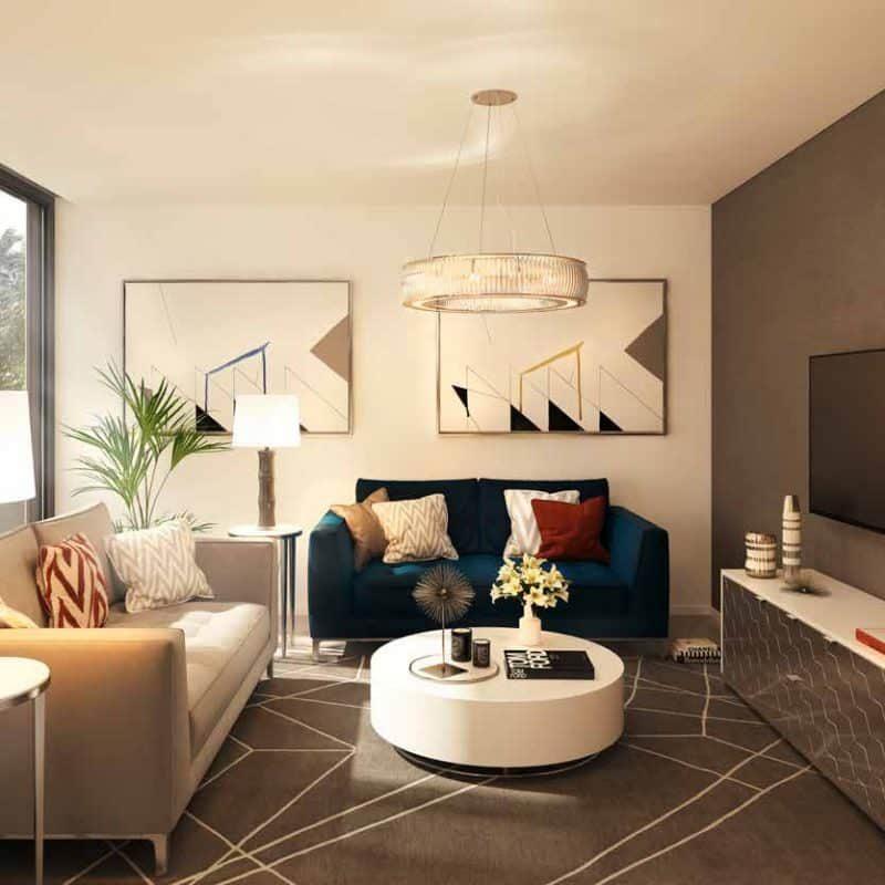 Hajar Villas в Akoya от Damac Properties. Продажа недвижимости премиум-класса в Дубае 5 1
