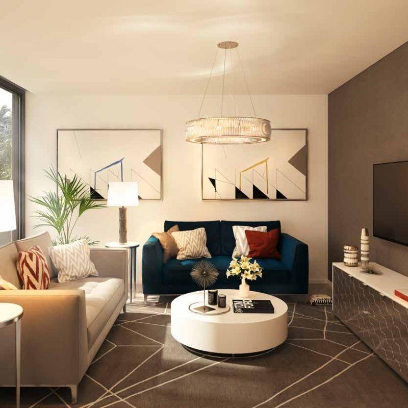 Hajar Villas by Damac at Akoya. Luxury apartments for Sale in Dubai_1