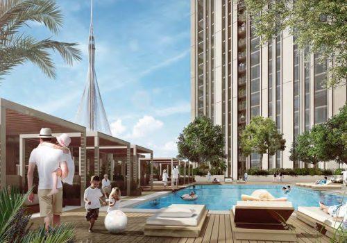 Harbour Gate Dubai Creek Harbour By Emaar 10