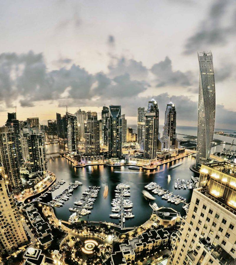 Jumeirah Living Marina Gate By Select Group2