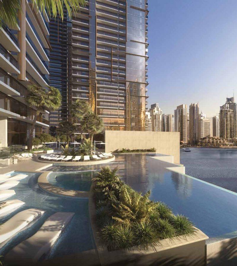 Jumeirah Living Marina Gate By Select Group8