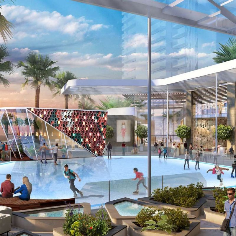 Kiara-в-Damac-Hills-от-Damac-Properties.-Продажа-недвижимости-премиум-класса-в-Дубае 2