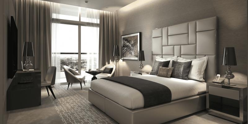 Kiara by Damac at Damac Hills. Luxury apartments for Sale in Dubai 2