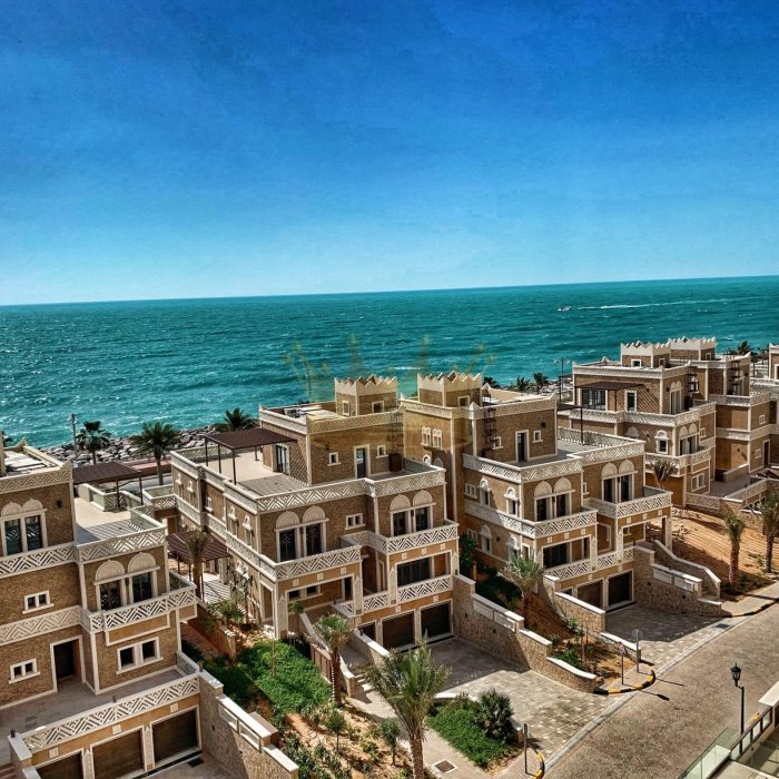 Kingdom of Sheba by IFA in Palm Jumeirah. Premium apartments for Sale in Dubai 2