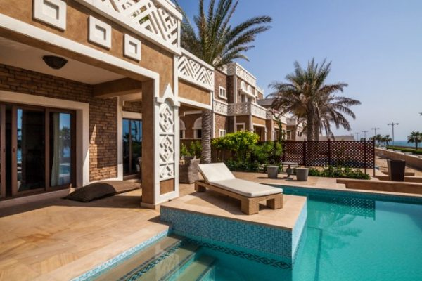 Kingdom of Sheba by IFA in Palm Jumeirah. Premium apartments for Sale in Dubai