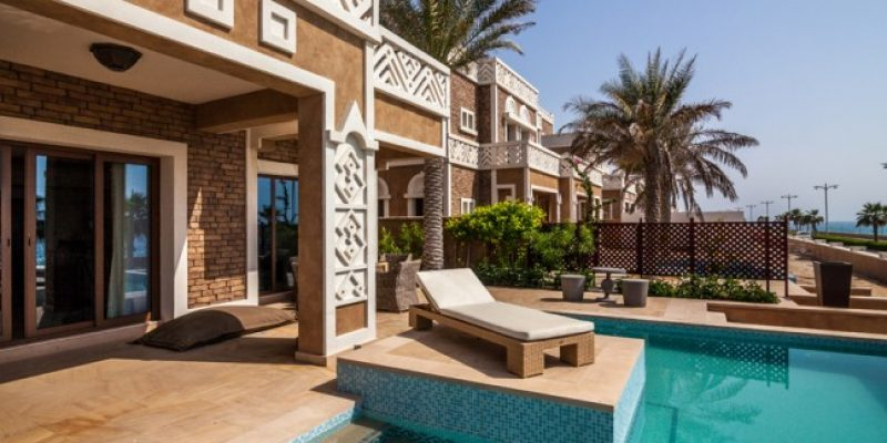 Kingdom of Sheba by IFA in Palm Jumeirah. Premium apartments for Sale in Dubai 31