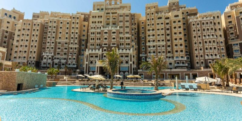 Kingdom of Sheba by IFA in Palm Jumeirah. Premium apartments for Sale in Dubai 4