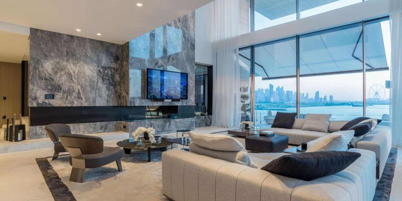 Palme Couture by Innovate Living in Palm Jumeirah for Sale in Dubai