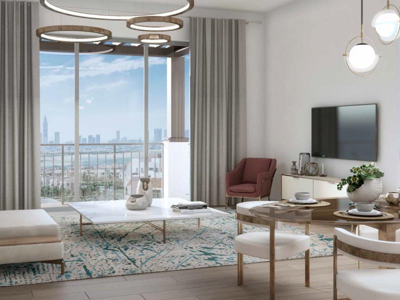 La-Sirene-by-MERAAS-at-Port-De-La-Mer.-Apartments-for-Sale-in-Dubai--33