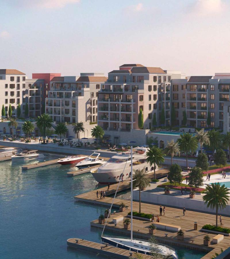 La-Sirene-by-MERAAS-at-Port-De-La-Mer.-Apartments-for-Sale-in-Dubai--51