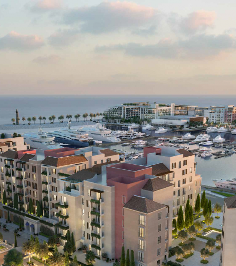 La-Sirene-by-MERAAS-at-Port-De-La-Mer.-Apartments-for-Sale-in-Dubai--55
