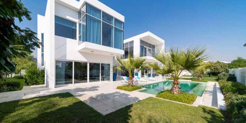 Leaves by Al Barari in Al Barari. Premium apartments for Sale in Dubai