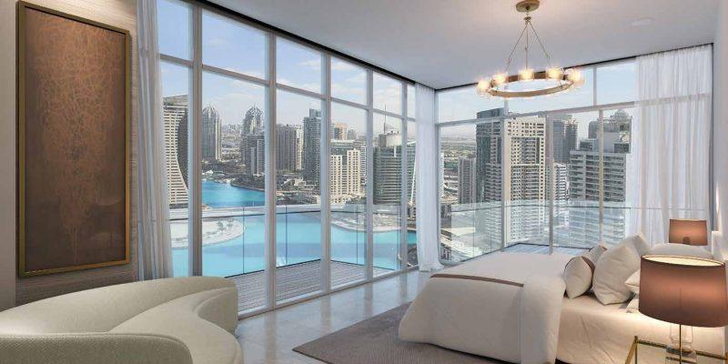 Liv Residence by Liv at Dubai Marina. Luxury apartments for Sale in Dubai